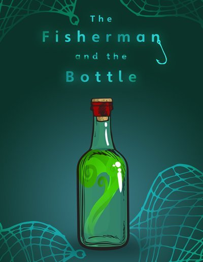 The Fisherman and the Bottle