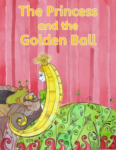 the prince and the golden ball